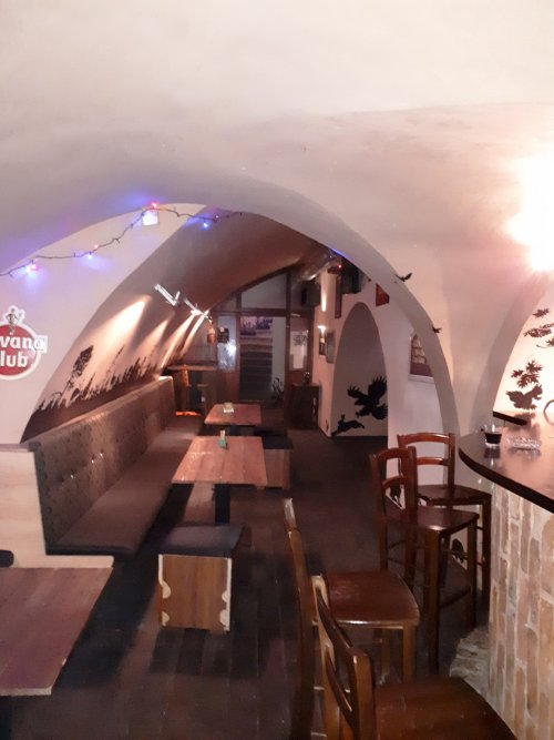Bar 225 m2, Olomouc