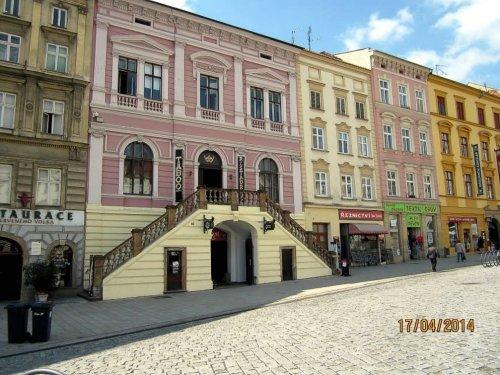 MASNÉ KRÁMY, Dolní náměstí 25/40, Olomouc