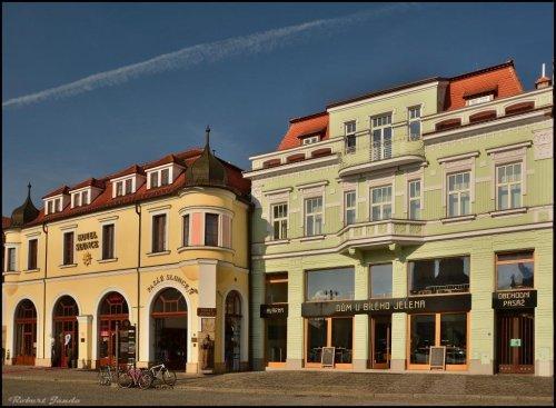 Obchodní prostor 41,2 m2, Uherské Hradiště